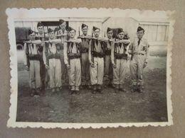 PHOTO MILITAIRES - Guerra, Militari