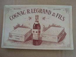 BUVARD COGNAC R. LEGRAND & FILS - Liquore & Birra