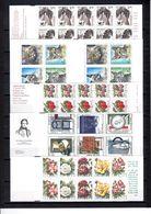 "Zweden""1994 - Jaargang Boekjes Compleet Postfris / Year Booklets Complete MNH - Markenheftchen"