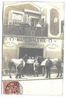 CERIZAY - MARECHALERIE C. TALON - CARTE PHOTO - Cerizay