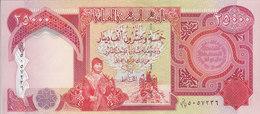 IRAQ 25000 DINARS 2008 P-96d UNC */* - Irak