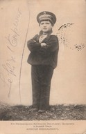 Alexis Nikolaïevitch - Le Fils De L'Empereur Nicolas II - Rusland