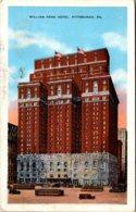 Pennsylvania Pittsburgh William Penn Hotel 1936 - Pittsburgh
