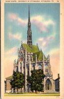 Pennsylvania Pittsburgh Heinz Chapel University Of Pittsburgh - Pittsburgh