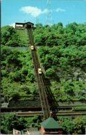 Pennsylvania Pittsburgh Mt Washington Incline - Pittsburgh
