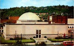 Pennsylvania Pittsburgh The Buhl Planetarium - Pittsburgh