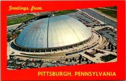 Pennsylvania Pittsburgh Public Auditorium - Pittsburgh