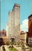 Pennsylvania Pittsburgh ALCOA Building Mellon Square - Pittsburgh