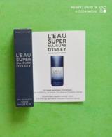 ISSEY MIYAKE - Echantillon - Parfums - Stalen