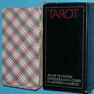 Jeu De Tarot Cartes Plastifiées Lavables Tarots - Autres