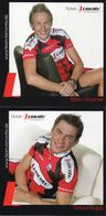 Cyclisme, 11 Cartes Lamonta 2004 - Radsport