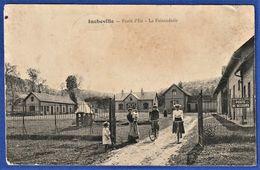 CPA 76 INCHEVILLE - Forêt D'Eu - La Faisanderie - France