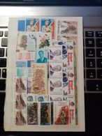 Postzegels Belgie 1000 Bef Plakwaarde Postfris Plakzegels - 70% Start - Collections (sans Albums)