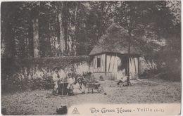 CPA Yville (76)  The Green House Chaumière Avec Jeux D'enfants   Rare - Other Municipalities