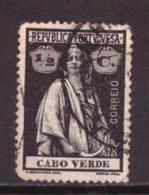 Kaapverdië / Cabo Verde / Cape Verde 142 Used (1914) - Cap Vert