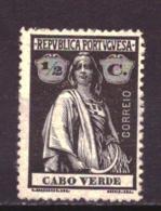 Kaapverdië / Cabo Verde / Cape Verde 142 MNG (1914) - Cap Vert