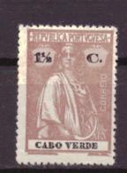 Kaapverdië / Cabo Verde / Cape Verde 144 MNH ** (1914) - Cap Vert