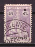Kaapverdië / Cabo Verde / Cape Verde 146 Used (1914) - Cap Vert