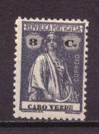 Kaapverdië / Cabo Verde / Cape Verde 149 MH * (1914) - Cap Vert