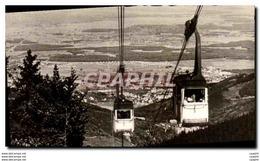 CPM Schauinslandbahn Blick Nach Freiburg - Freiburg I. Br.