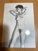 Akt Foto DDR Serie 118 Von Volkmar Berndt Aktfoto Erotik Photo GDR - Artistic Nudes (1960-…)