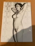 Akt Foto DDR Serie 63 Von Volkmar Berndt Aktfoto Erotik Photo GDR - Artistic Nudes (1960-…)