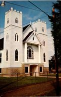 Maryland Smith Island Tylerton Union Methodist Church - Etats-Unis
