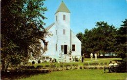 Maryland Sandy Cove Prayer Chapel Morning Cheer Bible Conference - Etats-Unis