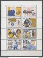 MONACO 1995 - BF 70 NEUF ONU SANS CHARNIERE** LUXE COTE 18.75€ - Monaco