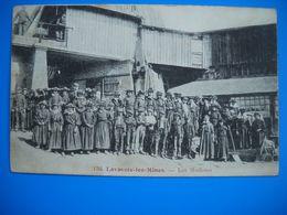 Lavaveix-les-mines . Les Modistes . - Other Municipalities