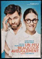 Un Peu, Beaucoup Aveuglément - Clovis Cornillac - Mélanie Bernier . - Komedie