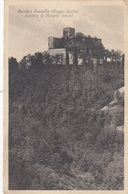 Emilia Romagna - Reggio Emilia - Quattro Castella  - Castello Di Bianello ( Ovest - F. Piccolo - Viaggata - Interessante - Autres Villes