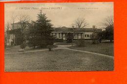 33 CANTENAC - Château D'ANGLUDET    * - Sonstige Gemeinden