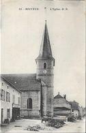 ROUCEUX L' Eglise - France