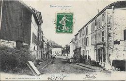 BRUYERES Rue De L' Hôpital - Bruyeres