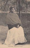 TANANARIVE. Type De Femme Indigène - Madagascar