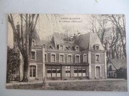 Saint Blimont  Le Chateau  D élincourt - Other Municipalities