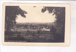 CPA SHONBERG, GAU SUDERELAND - Schömberg