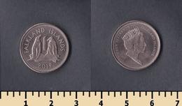 Falkland Islands 1 Penny 2019 - Malvinas