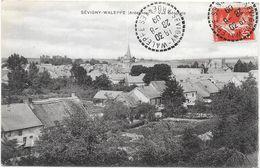 SEVIGNY-WALEPPE : VUE GENERALE - Sonstige Gemeinden