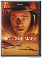 Seul Sur Mars - Un Film De  Ridley Scott - Matt Damon . - Fantascienza E Fanstasy