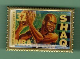 BASKET NBA *** SHAQ *** 1029 - Basketball