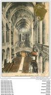 PARIS 05. Eglise Saint-Etienne-du-Mont La Nef Et Ajoutis - District 05