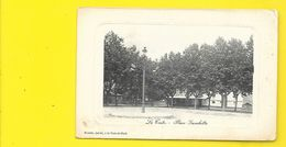 LA TESTE Rare Café Franklin Place Gambetta (Brouste) Gironde (33) - France