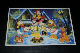 17360-                   DISNEY, DONALD DUCK AND FRIENDS - Disney