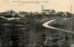 Les Lucs Sur Boulogne * Vue Générale Prise De La Motte Du Petit Luc - Les Lucs Sur Boulogne