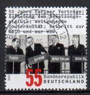 BRD - 2005 - MiNr. 2459 - Gestempelt - Used Stamps
