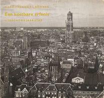 Utrecht: Openbaar Vervoer, Verleden En Heden - Histoire