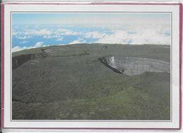 COMORES -  Cratère Du Volcan Karthala - Comores