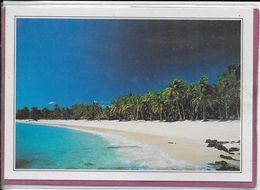 COMORES -  Plage De L' Ile  De Ngazazidja - Comores